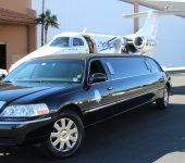 What Kind of Limo Does The President Travel In?