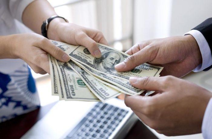 authorised money lender